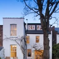 Sharrock House