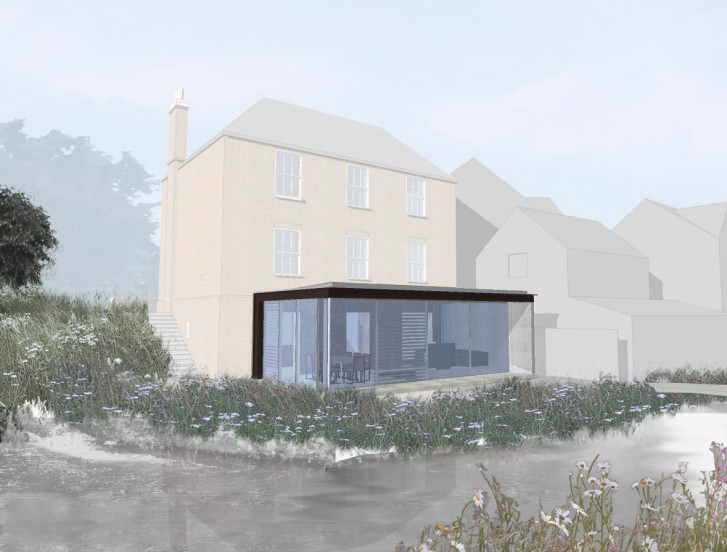 Mill house Final1