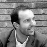 Gavin Hutchison B.Arch Dip.Arch ARB RIBA