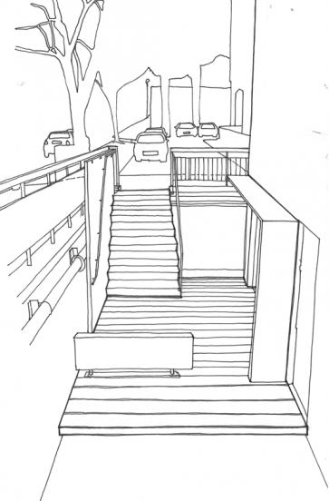 entrance-sketch