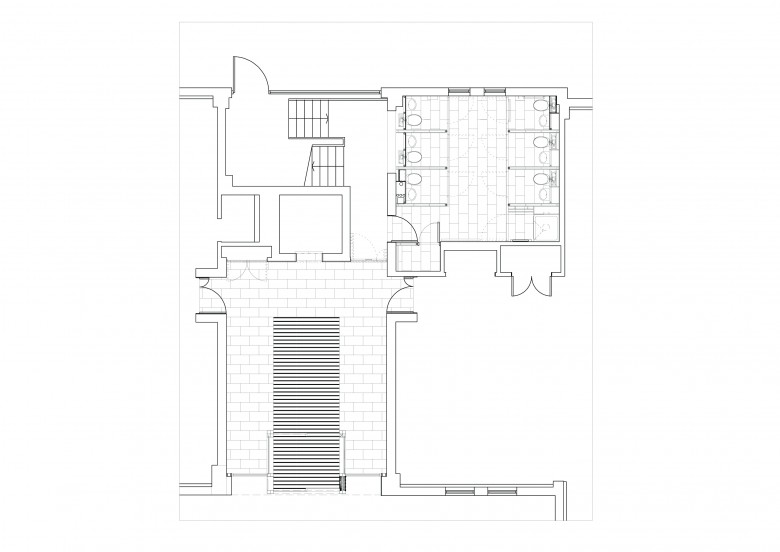 HAYS HOUSE PLAN