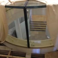 UCL Wilkins Building Oculus