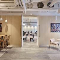 BCO win for CMS Cannon Place office